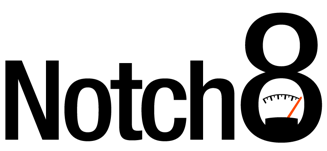 Notch8 Ruby on Rails Web Application Developers